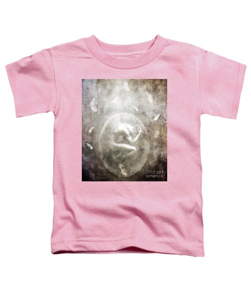 Sometimes Toddler T-Shirt