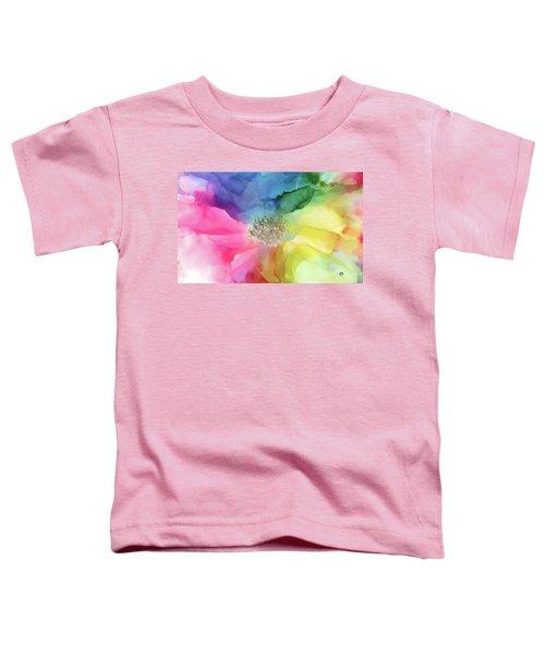 Spectrum Of Life Toddler T-Shirt