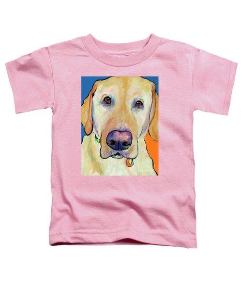 Spenser Toddler T-Shirt