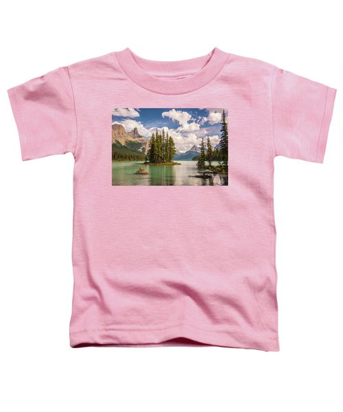 Spirit Island Toddler T-Shirt