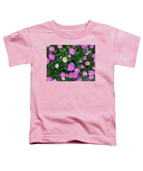 Spring Explosion Toddler T-Shirt