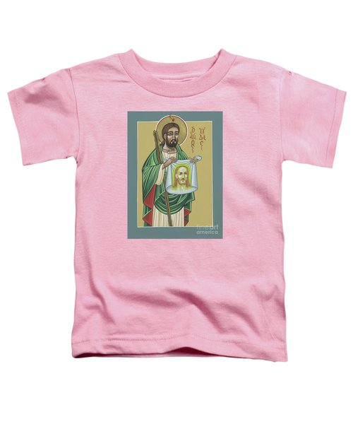 St Jude Patron Of The Impossible 287 Toddler T-Shirt