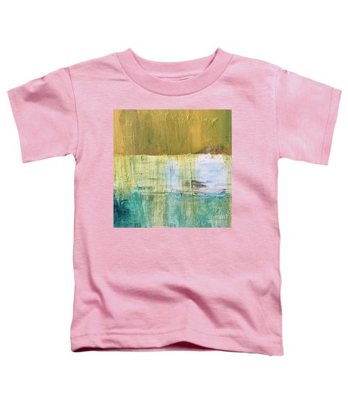 Stages Toddler T-Shirt