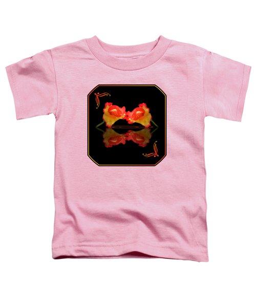 Steamy Hot Lips  Toddler T-Shirt