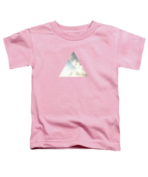 Storm Clouds Toddler T-Shirt