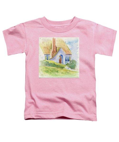 Storybook House Toddler T-Shirt