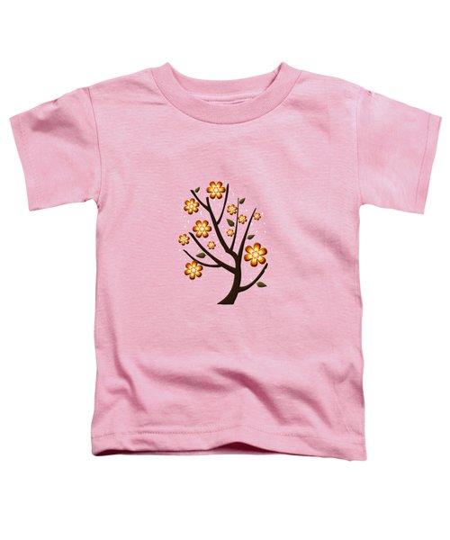 Strange Season Toddler T-Shirt