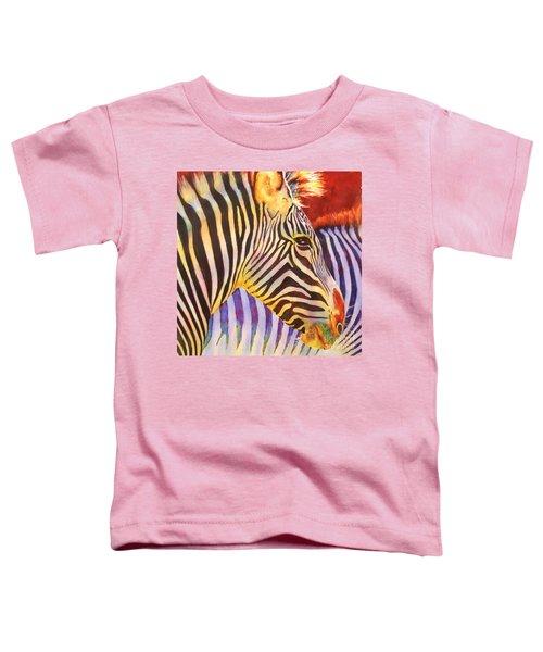 Stripes Toddler T-Shirt