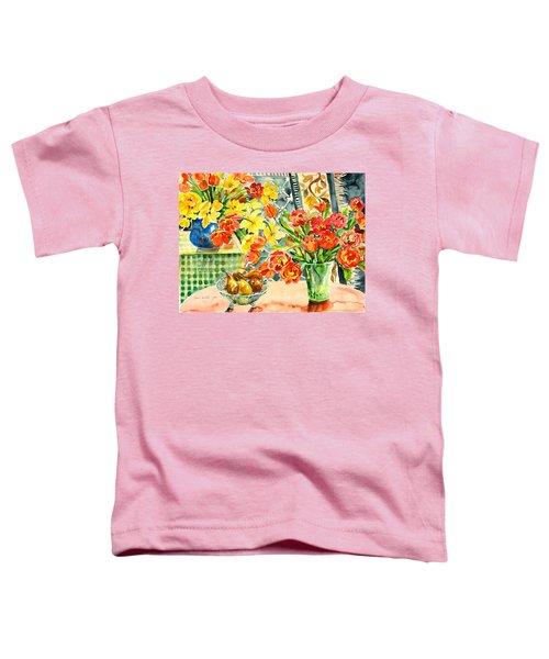 Studio Still Life Toddler T-Shirt