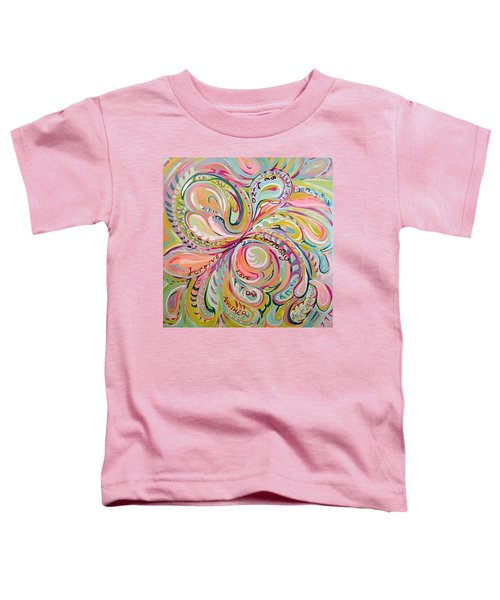Summer Sermon Toddler T-Shirt