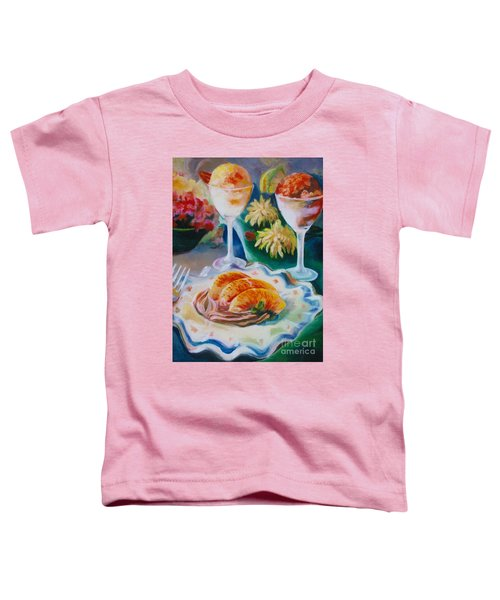 Summer Treats Toddler T-Shirt