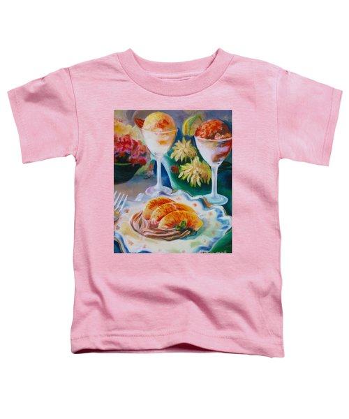 Summer Treats Toddler T-Shirt