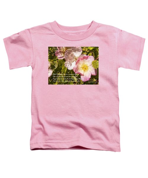 Summers Lease Toddler T-Shirt