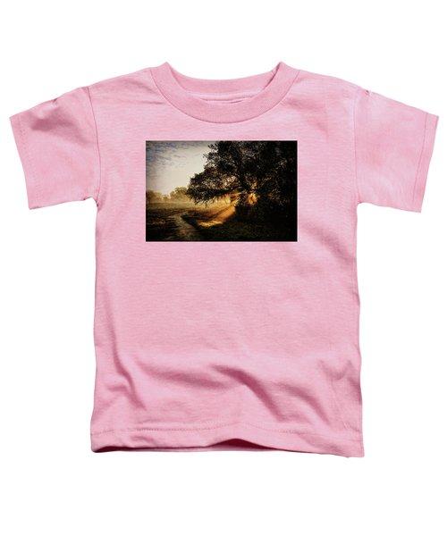 Sunbeam Sunrise Toddler T-Shirt