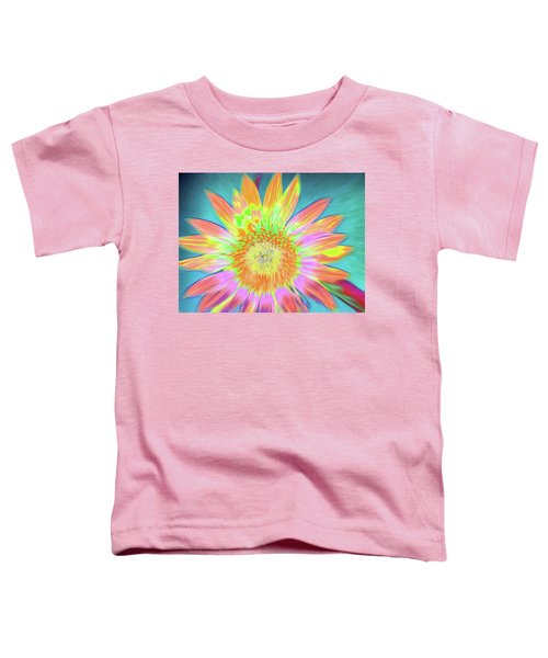 Sunfeathered Toddler T-Shirt