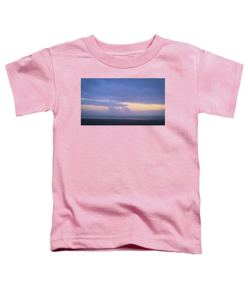 Sunset #7 Toddler T-Shirt