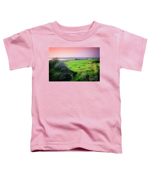 Sunset - Lahinch Toddler T-Shirt