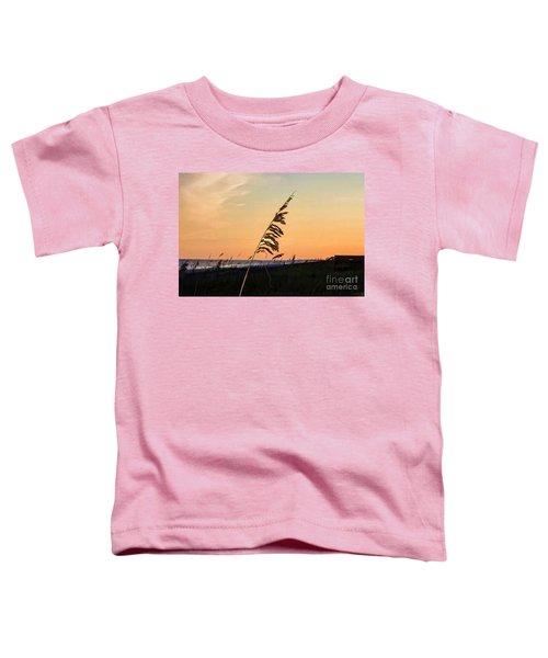 Sunset Memories Toddler T-Shirt