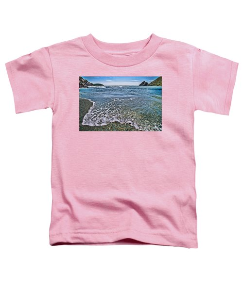 Surf #2959 Toddler T-Shirt