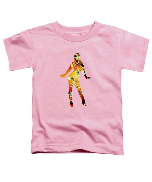 Sweet Toddler T-Shirt