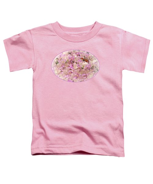Sweet By Name - Sweet By Nature Toddler T-Shirt