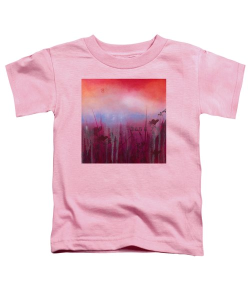 Sweet Sincere Toddler T-Shirt