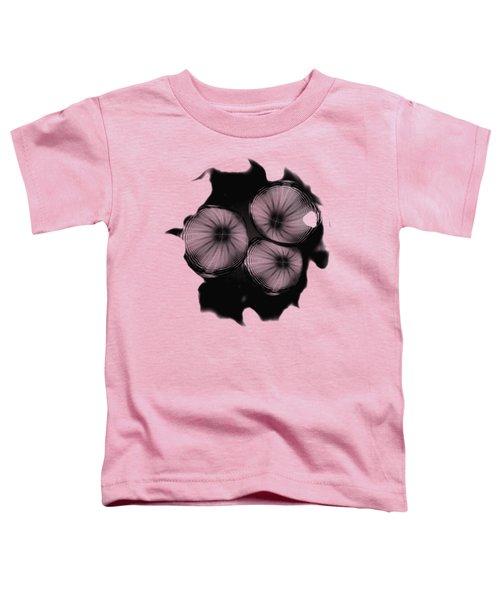 Swirly 1 Toddler T-Shirt