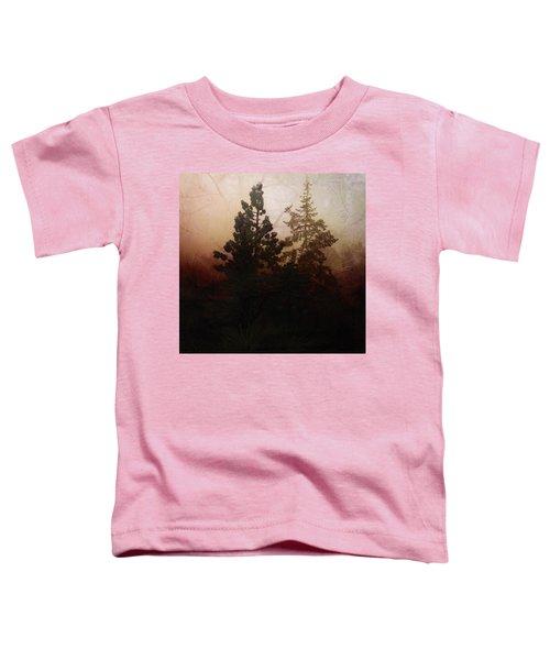 Tahoe Pines Toddler T-Shirt