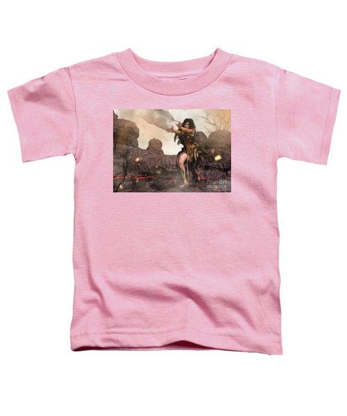 Tempest Toddler T-Shirt