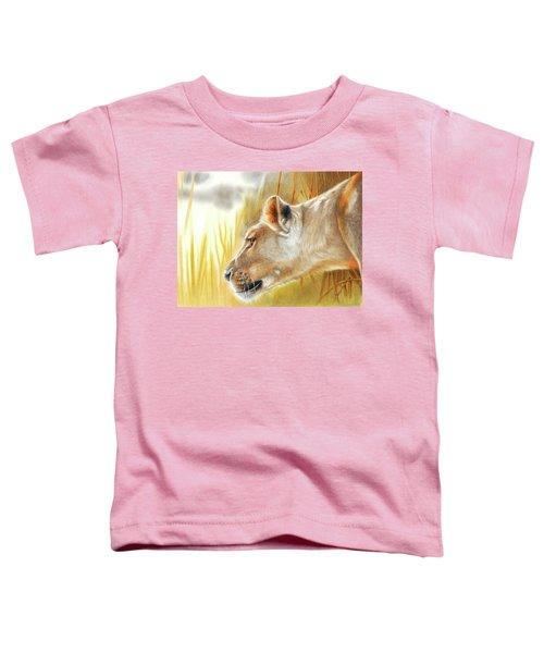 The African Queen Toddler T-Shirt