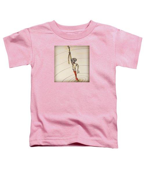 The Aliens Least Favorite Dream Toddler T-Shirt