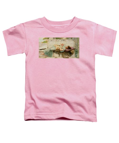 The Betrothed Toddler T-Shirt
