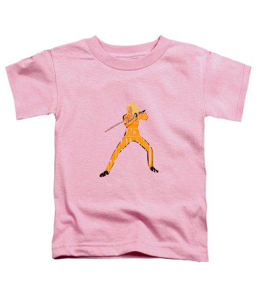 The Bride Toddler T-Shirt