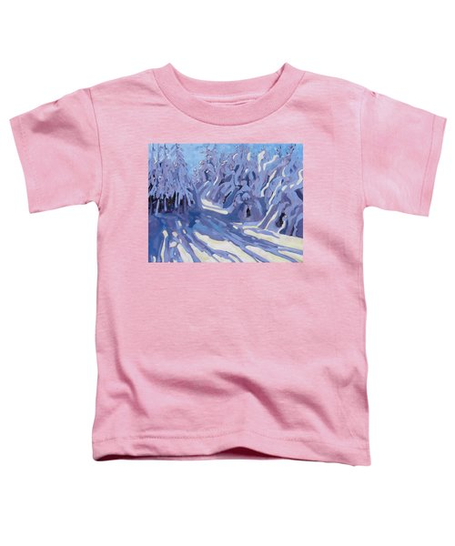 The Day After The Storm Toddler T-Shirt