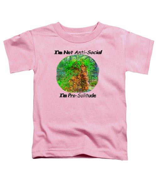 The Forgotten Guardian Toddler T-Shirt