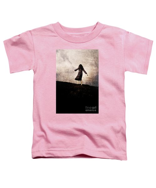 The Hill Toddler T-Shirt