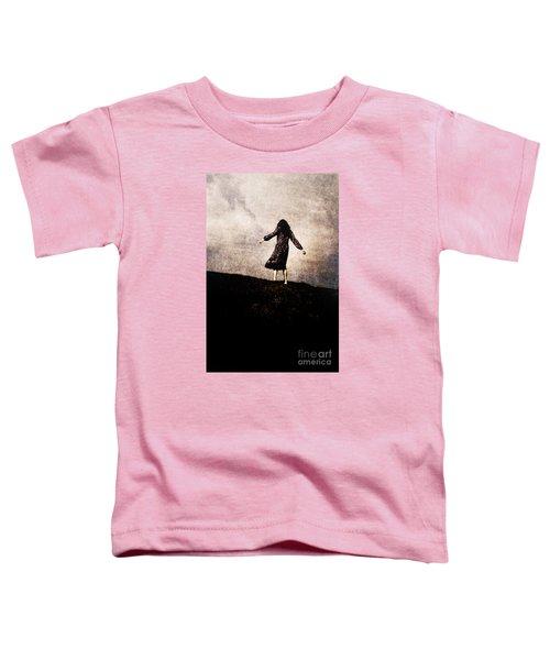 The Hill Toddler T-Shirt