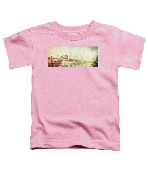 The Imprint Toddler T-Shirt