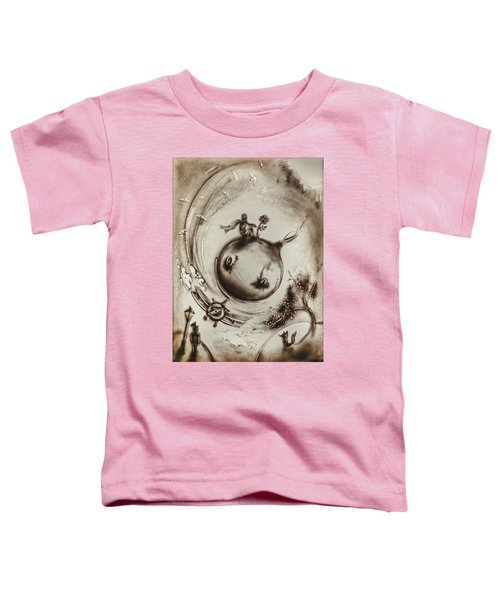 The Little Prince Toddler T-Shirt