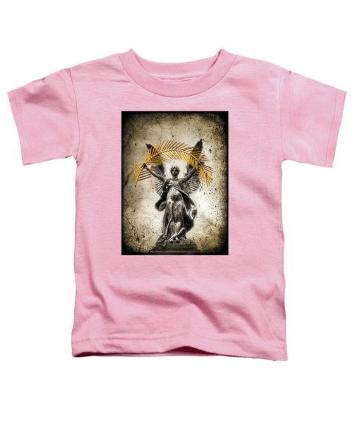 The Muse Toddler T-Shirt