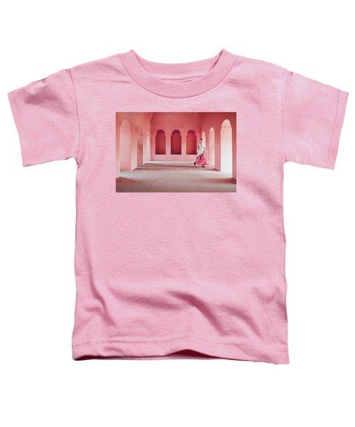 The Pilgrim Toddler T-Shirt