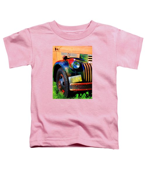 The Relic Toddler T-Shirt