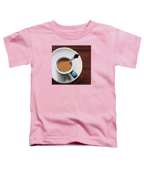 The Ritual Toddler T-Shirt