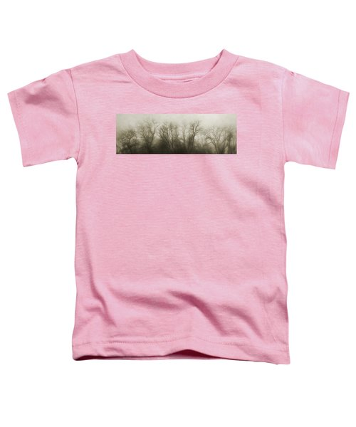 The Secrets Of The Trees Toddler T-Shirt