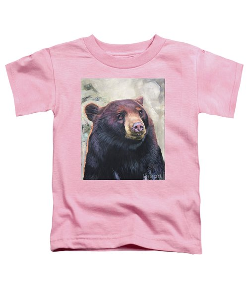 The Virtue Of Grace Toddler T-Shirt