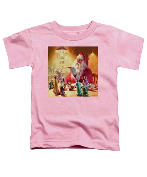 These Gifts Are Better Than Toys Toddler T-Shirt