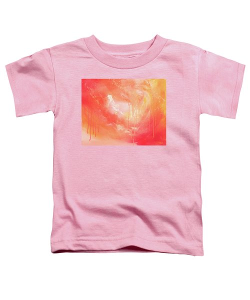 This Is My Beloved Son Toddler T-Shirt