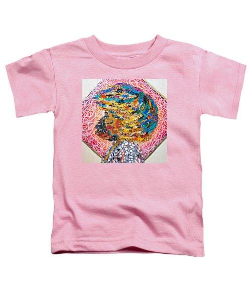 Ti Amor - I Am Not My Hair Toddler T-Shirt