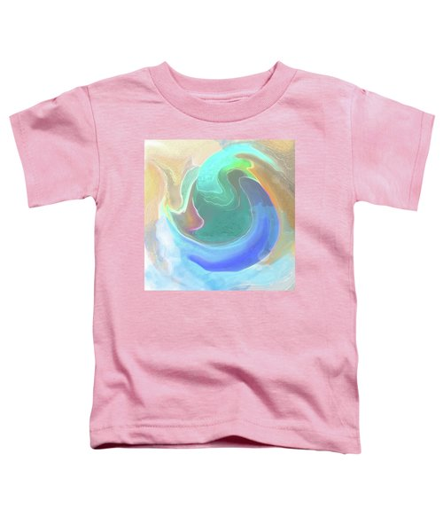 Tidal Pool Toddler T-Shirt