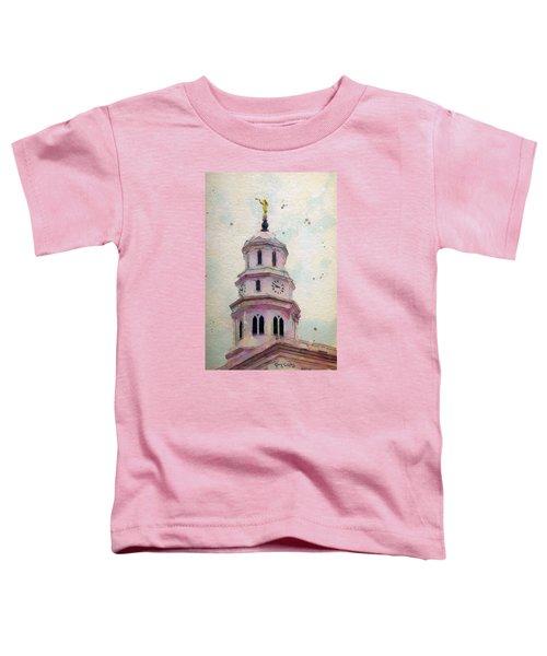 Tollel Maja Toddler T-Shirt